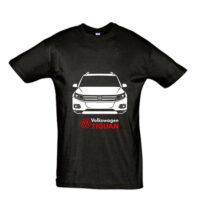 Μπλουζάκι με τύπωμα VW Tiguan