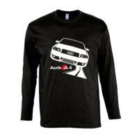 Μακρυμάνικο Audi A4 B6 Road