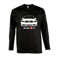 Μακρυμάνικο Audi A4 B6