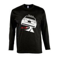 Μακρυμάνικο Audi A4 B8 Back Road