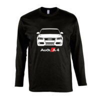 Μακρυμάνικο Audi A4 B8