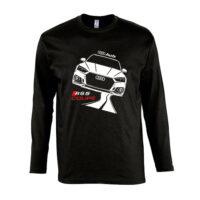Μακρυμάνικο Audi RS5 Road