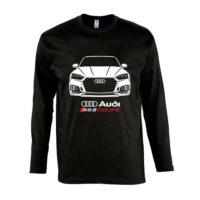 Μακρυμάνικο Audi RS5