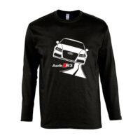 Μακρυμάνικο Audi S3 New Road