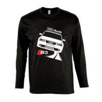 Μακρυμάνικο Audi S3 Road
