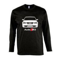Μακρυμάνικο Audi S3