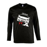 Μακρυμάνικο Audi TT New Road