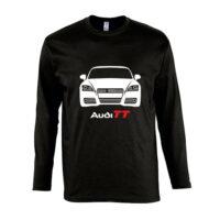 Μακρυμάνικο Audi TT New