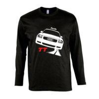 Μακρυμάνικο Audi TT Road