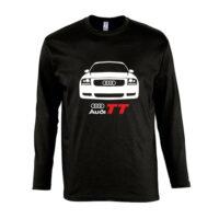 Μακρυμάνικο Audi TT