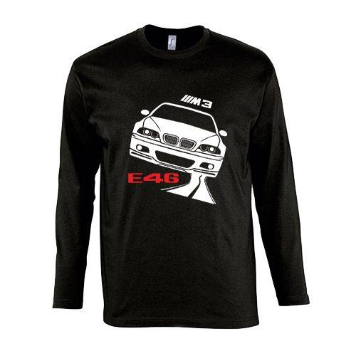 Μακρυμάνικο BMW E46 Road