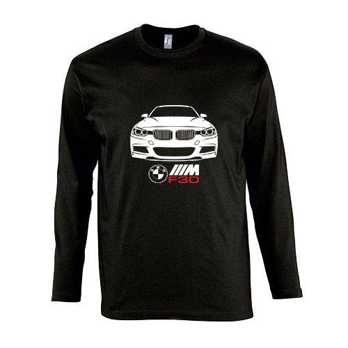 Μακρυμάνικο BMW F30