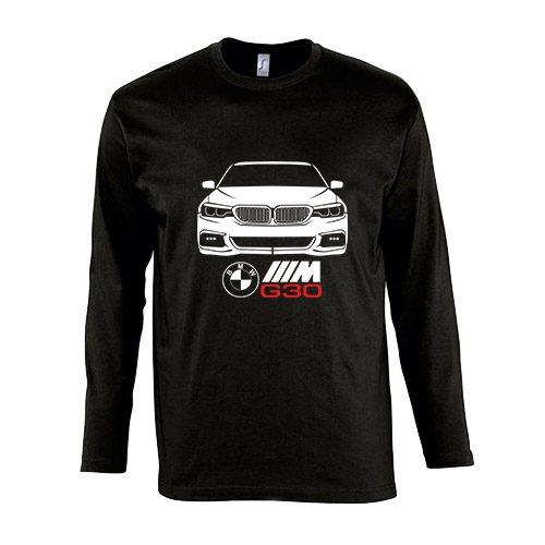 Μακρυμάνικο BMW G30