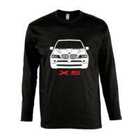Μακρυμάνικο BMW X5
