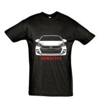Μπλουζάκι Daihatsu Sirion