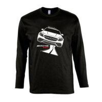 Μακρυμάνικο Mercedes E63 AMG Road