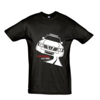 Μπλουζάκι Nissan Patrol 4.2 Road