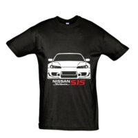 Μπλουζάκι Nissan Silvia