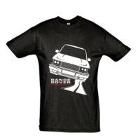 Μπλουζάκι Range Rover Road
