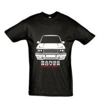 Μπλουζάκι Range Rover