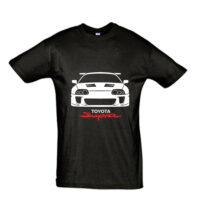 Μπλουζάκι Toyota Supra New
