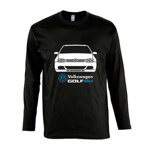 Μακρυμάνικο VW Golf MK4