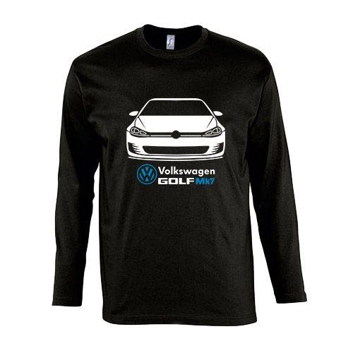 Μακρυμάνικο VW Golf MK7