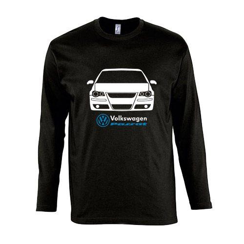 Μακρυμάνικο VW Passat