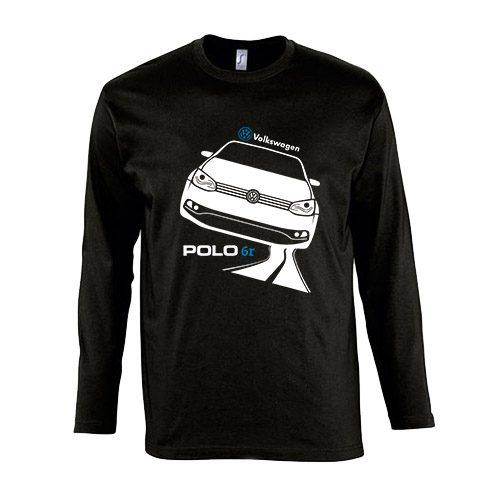 Μακρυμάνικο VW Polo 6r Road