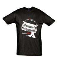 Μπλουζάκι VW Polo 9n3 Road
