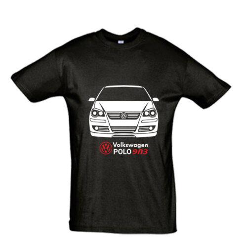 Μπλουζάκι VW Polo 9n3
