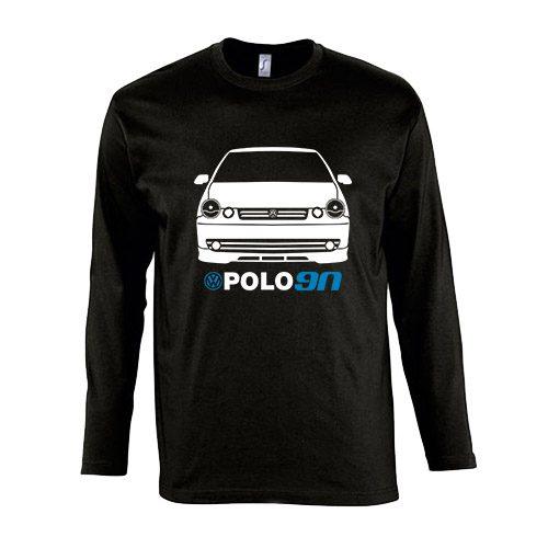 Μακρυμάνικο VW Polo 9n