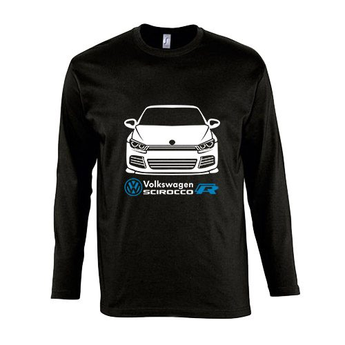 Μακρυμάνικο VW Scirocco