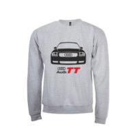 Φούτερ Audi TT