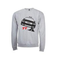 Φούτερ Audi TT Road
