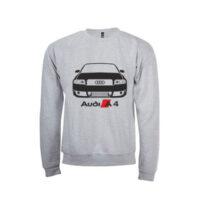 Φούτερ Audi A4 B6