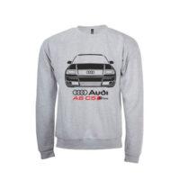 Φούτερ Audi A6 C5