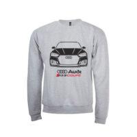 Φούτερ Audi RS5