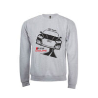 Φούτερ Audi RS5 Road