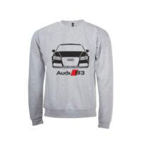 Φούτερ Audi S3 New