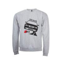 Φούτερ Audi S3 Road