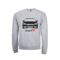 Φούτερ Audi TT New