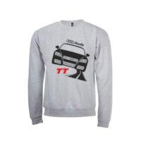 Φούτερ Audi TT New Road