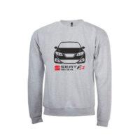 Φούτερ Seat Ibiza FR