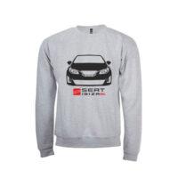 Φούτερ Seat Ibiza MK4
