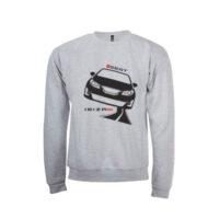 Φούτερ Seat Ibiza MK4 Road