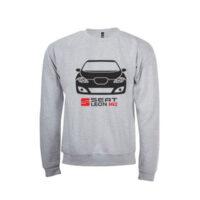 Φούτερ Seat Leon MK2