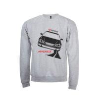 Φούτερ Toyota Avensis Road