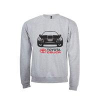 Φούτερ Toyota Celica