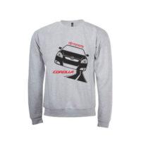 Φούτερ Toyota Corolla Road